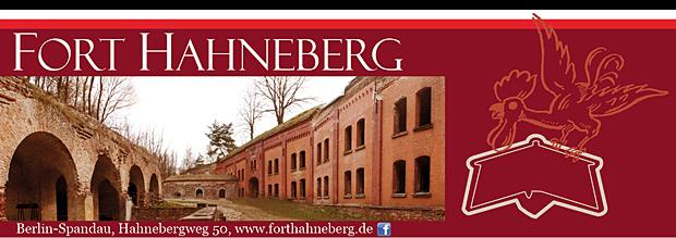 Banner Fort Hahneberg
